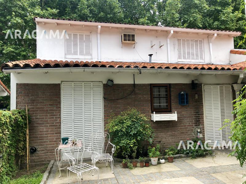 Foto Casa en Venta | Alquiler en  Monte Grande,  Esteban Echeverria  Edison al 100