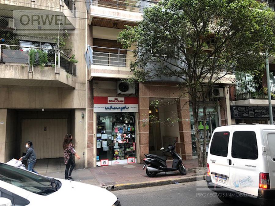Foto Oficina en Venta en  Palermo Chico,  Palermo  Salguero 3000