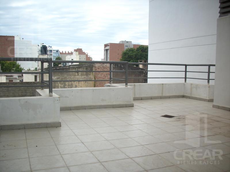 Foto Departamento en Venta en  General Paz,  Cordoba Capital  Ovidio Lagos 394 3° E con Terraza