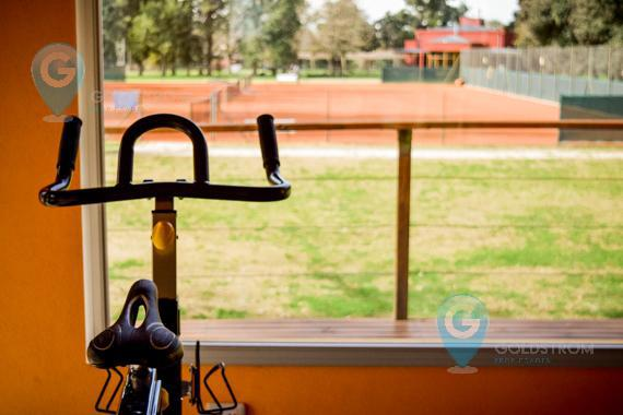 Foto Terreno en Venta en  Coronel Brandsen ,  Interior Buenos Aires  El Mirador Club de Campo - Lote a Laguna - N03