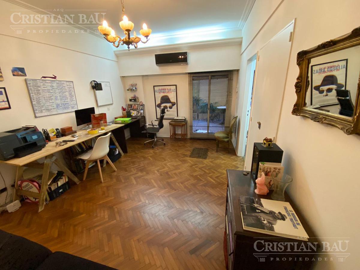 Foto Departamento en Alquiler en  Recoleta ,  Capital Federal  Peña al 2700