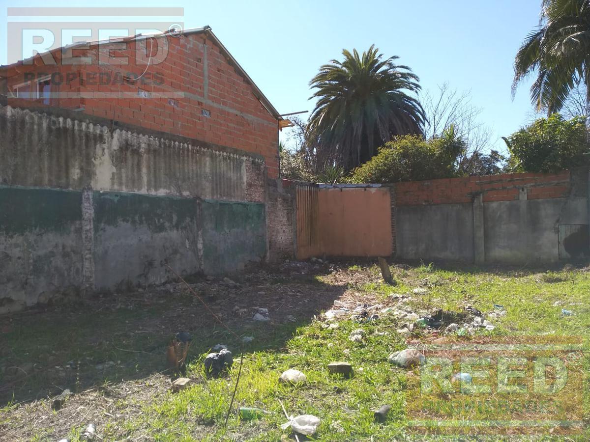 Foto Terreno en Venta en  Mart.-Fleming/Panam.,  Martinez  Caracas al 1000