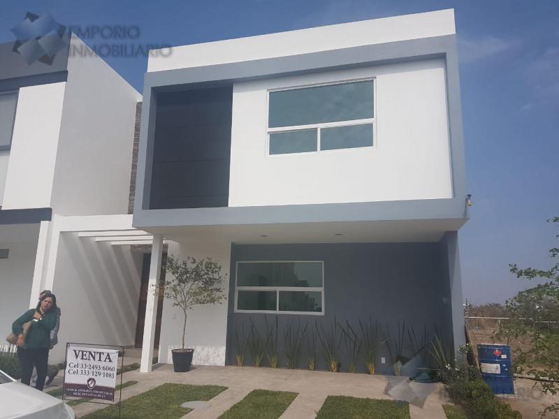 Foto Casa en Venta en  Fraccionamiento Solares,  Zapopan  Casa Venta Solares $5,400,000 A257 E1