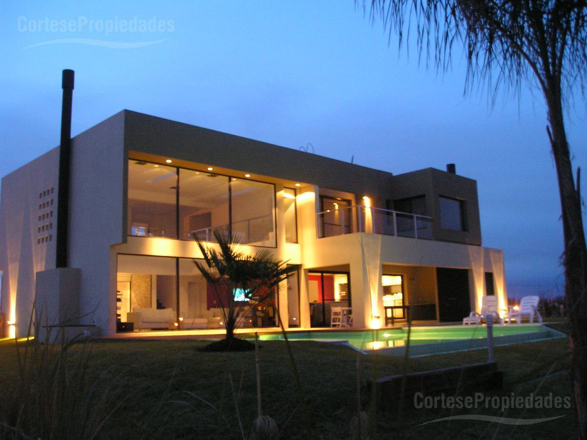Foto Casa en Venta en  Santa Catalina,  Villanueva  Santa Catalina lote a la laguna