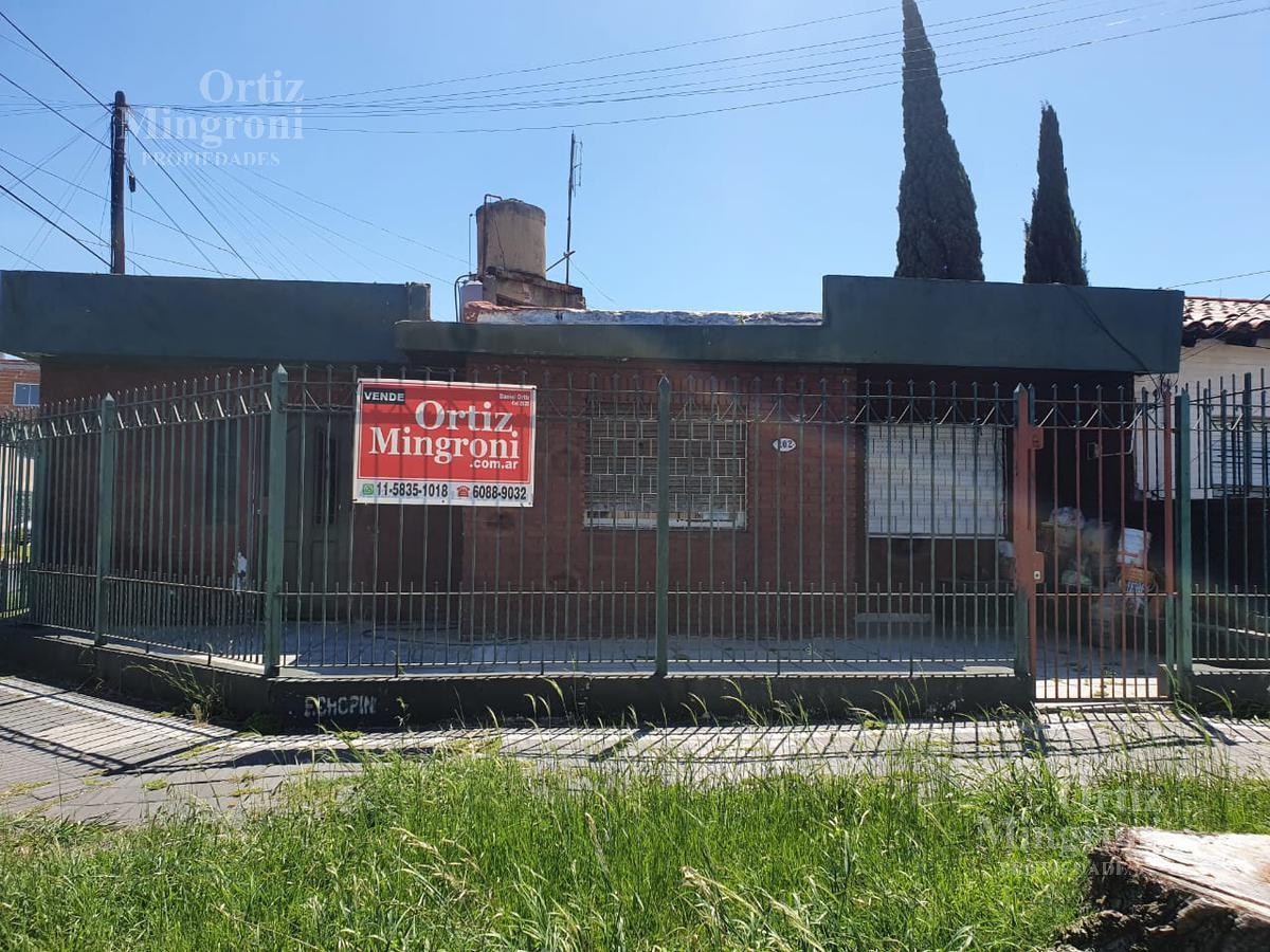 Foto PH en Venta en  Lomas de Zamora Oeste,  Lomas De Zamora  Chopin al 200