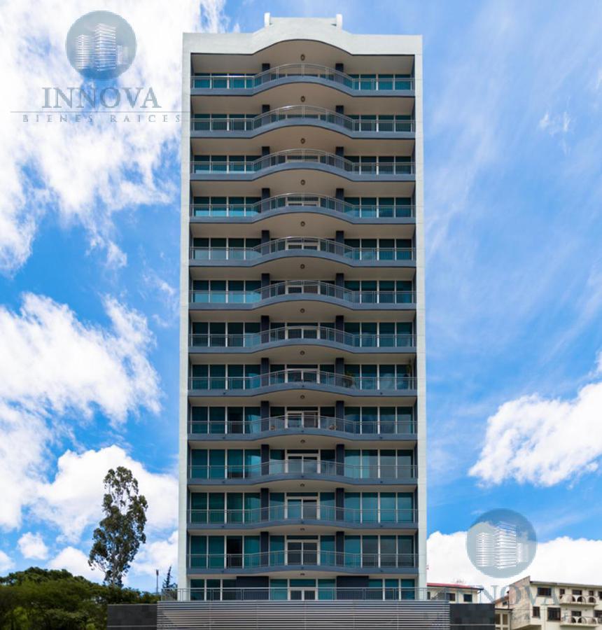 Foto Departamento en Renta en  Lomas del Guijarro,  Tegucigalpa  Apartamento en Renta Torre Acqua Tegucigalpa