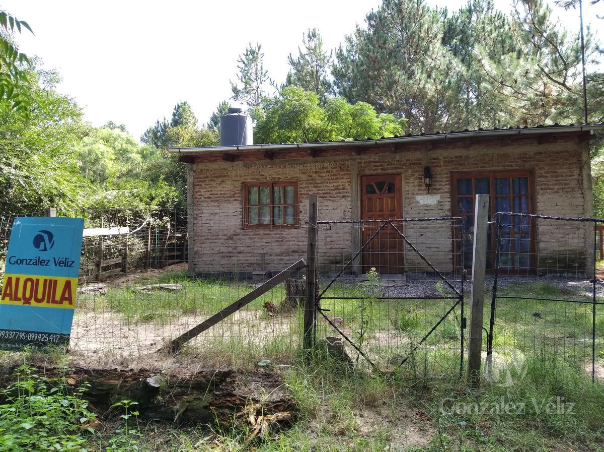 Foto Casa en Alquiler en  Zagarzazu,  Carmelo  Zagarzazu -Marejada entre Sirena y Mástil