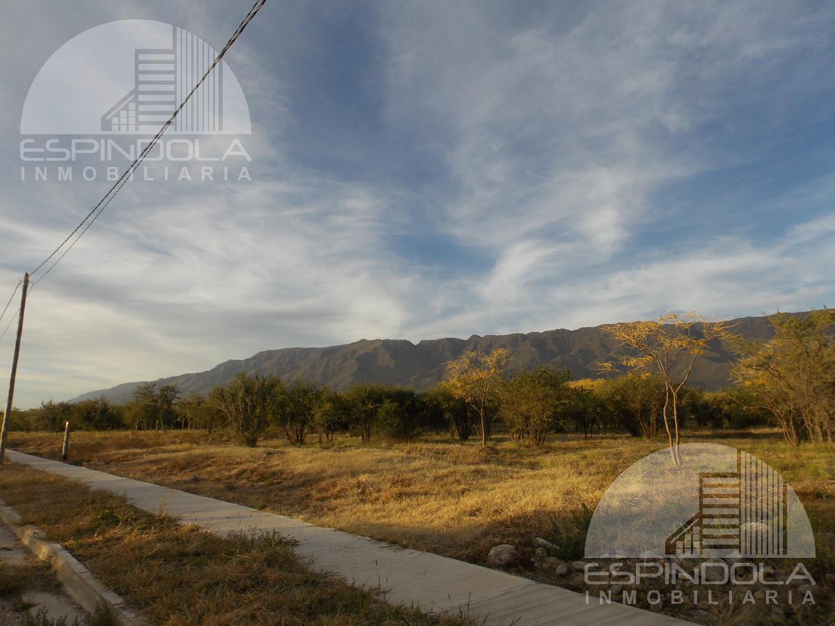 Foto Terreno en Venta en  Centro,  Merlo  Centro- A 12 cuadras de Av. del Sol