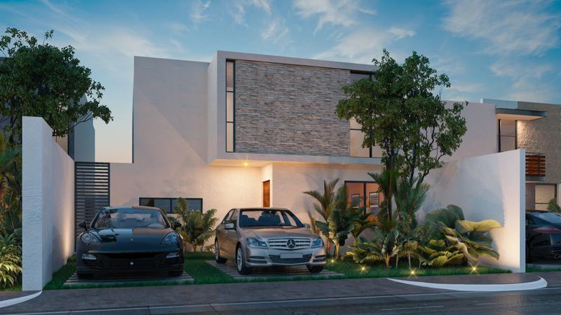 Foto Casa en Venta en  Tulum,  Tulum  Residencias en Venta en Tulum, Quintana Roo
