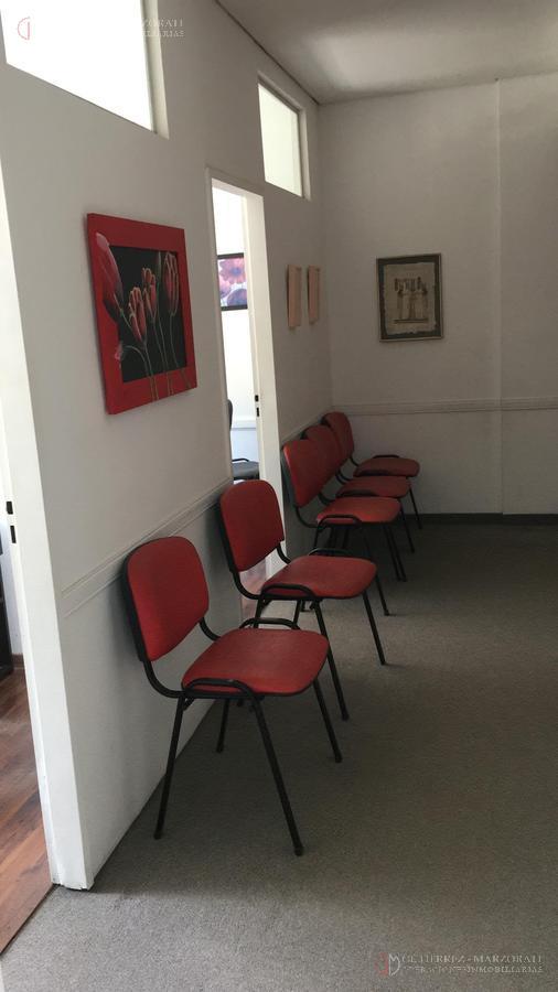 Foto Oficina en Alquiler en  Pilar,  Pilar  polo I al 200