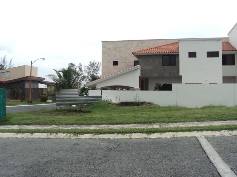 Foto Terreno en Venta en  La Riviera Veracruzana,  Alvarado  TERRENO EN VENTA VISTA BELLA ATARDECER