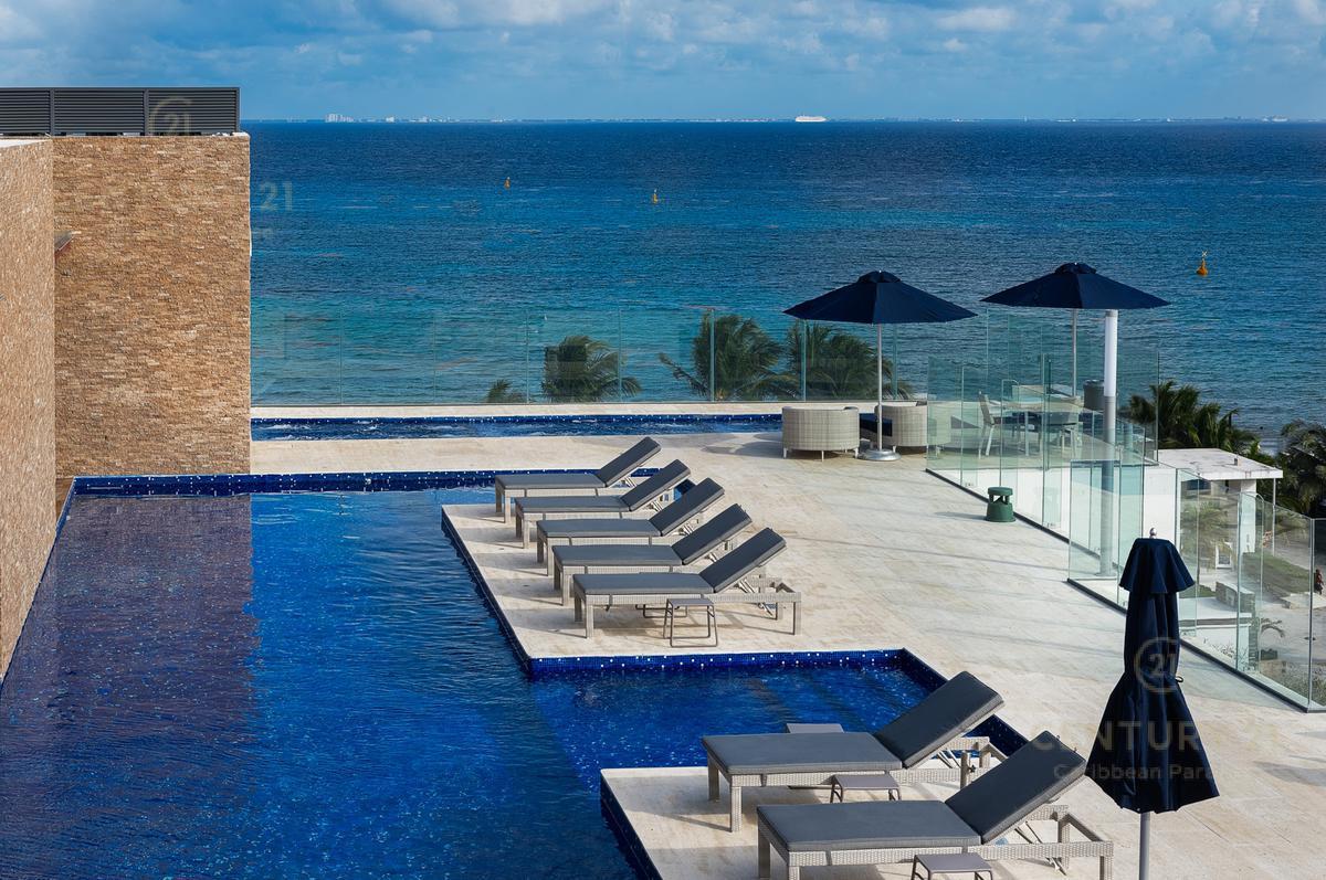 Playa del Carmen Apartment for Sale scene image 57