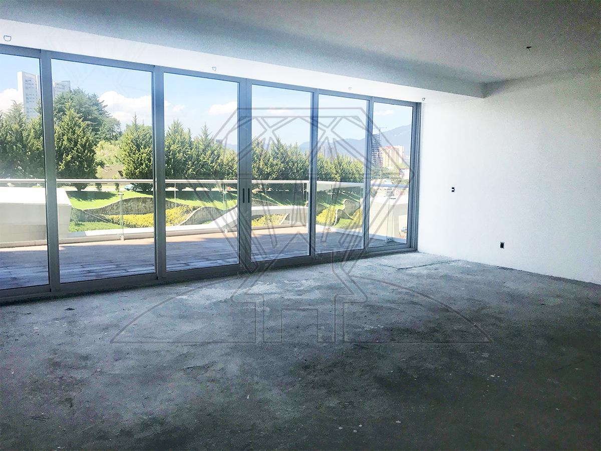 Foto Departamento en Venta en  Bosque Real,  Huixquilucan  Venta Garden House NUEVO, Bosque Real Five,  Huixquilucan (MC)