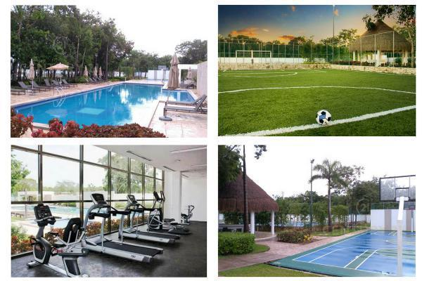 Foto Casa en Renta en  Playa del Carmen ,  Quintana Roo  RENTO casa en BALI  con Sporting club 3 recamaras, Modelo Recinto, Playa del Carmen P2932