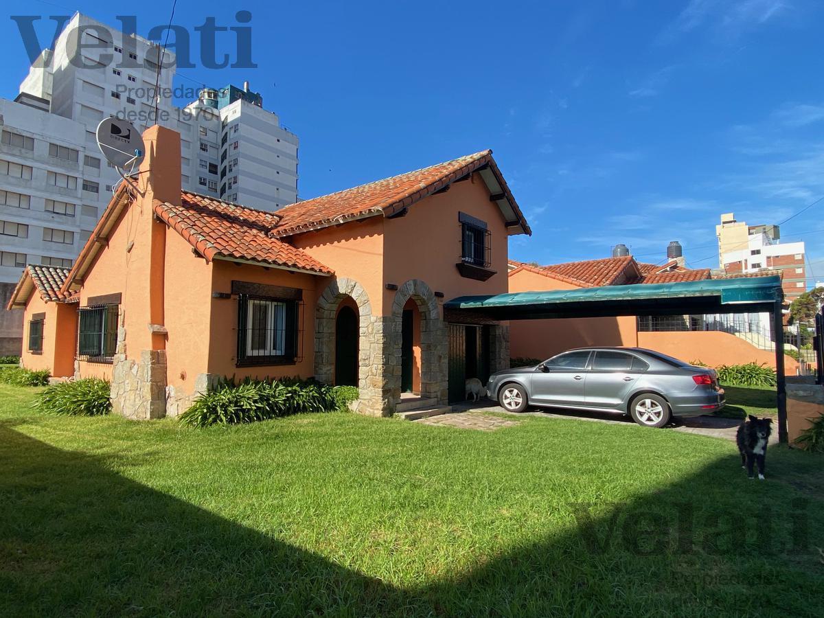 Foto Casa en Venta en  Miramar ,  Costa Atlantica  Miramar, Ideal para emprendimiento turístico