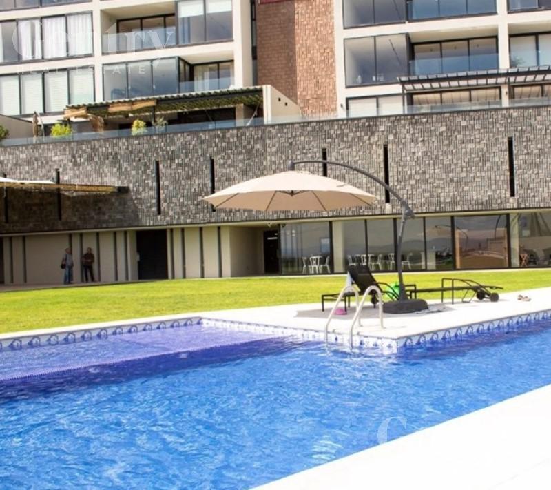 Foto Departamento en Venta en  Balcones Coloniales,  Querétaro  MIRA DIAMANTE QUERETARO, ¡¡¡OPORTUNIDAD!!!  PRECIOSO DEPARTAMENTO EN VENTA