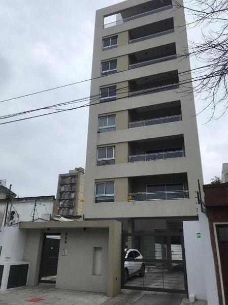 Foto Departamento en Venta en  Quilmes,  Quilmes  Alvear 959