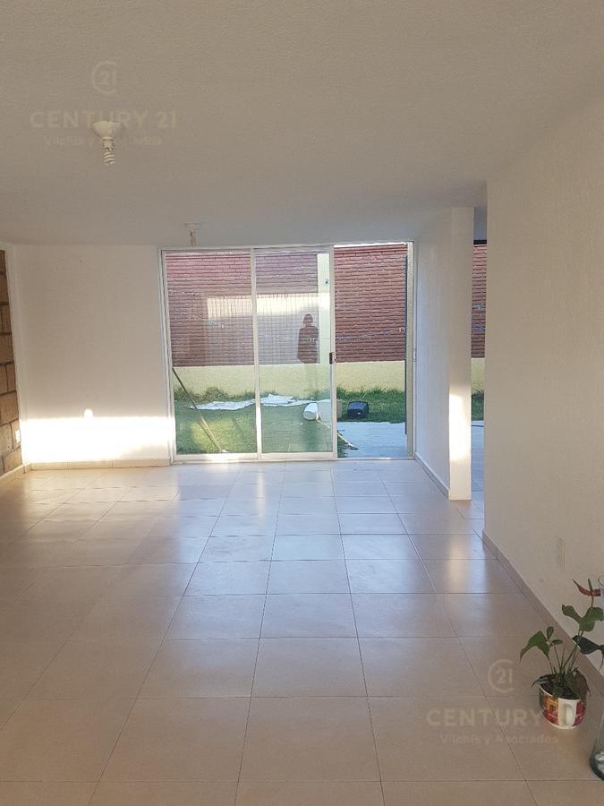 Foto Casa en condominio en Venta en  San Felipe Tlalmimilolpan,  Toluca  Bonita Casa en Venta en Vista Hermosa, Toluca