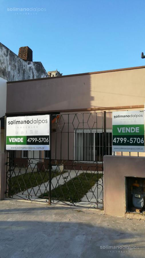 Foto Casa en Venta en  Acas.-Santa Fe/Fleming,  Acassuso  Berutti al 1100