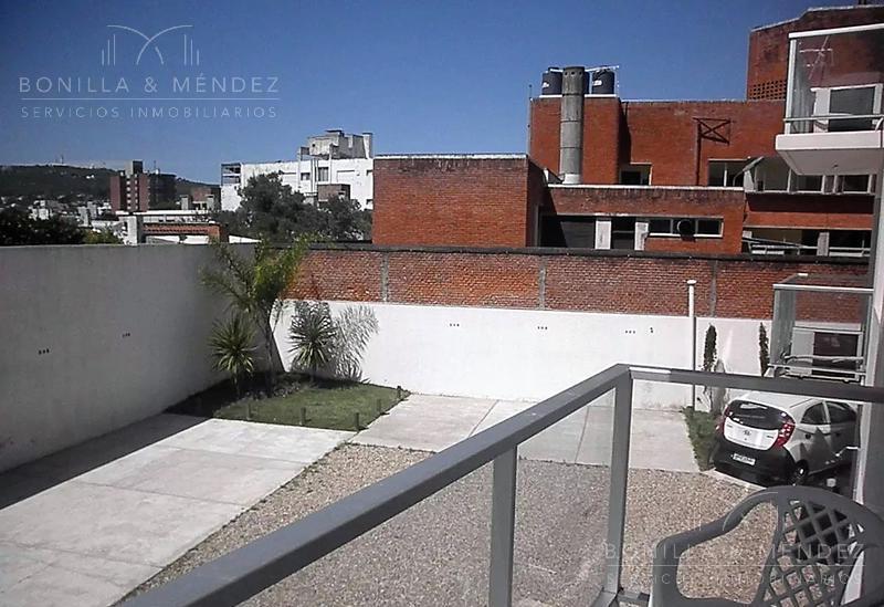 Foto Apartamento en Alquiler temporario en  Centro,  Piriápolis  Hermoso apto a  pasos del mar frente a la plaza Artigas Ultimas Unidades