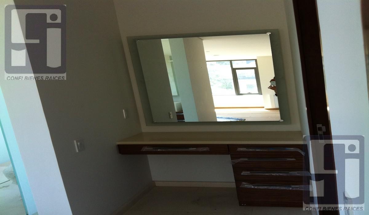 Foto Departamento en Renta en  San Mateo Tlaltenango,  Cuajimalpa de Morelos  Depto.  CGBSF - Torre Alamos
