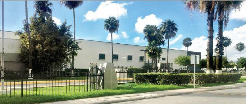 Foto Nave Industrial en Venta en  Aeropuerto Ciudad Reynosa,  Reynosa   Reynosa