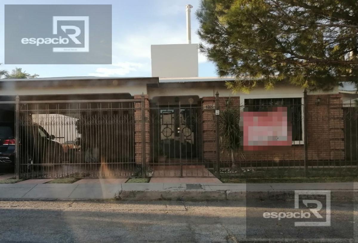 Foto Casa en Venta en  Lomas del Santuario,  Chihuahua  CASA EN VENTA  DE UNA PLANTA