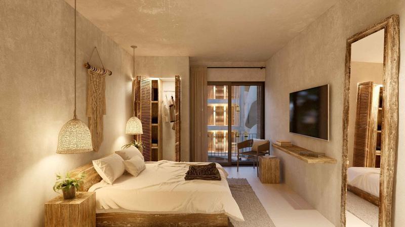 Mahahual Apartment for Sale scene image 1