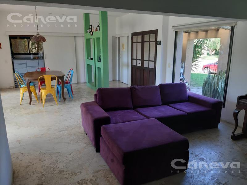 Foto Casa en Alquiler temporario en  Santa Clara,  Villanueva  Santa Clara a la laguna