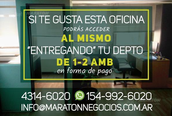 Foto Oficina en Alquiler en  Microcentro,  Centro  Esmeralda al 600