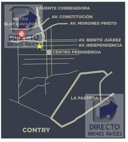 Foto Local en Venta en  Centro SCT Nuevo León,  Guadalupe  Local Venta Guadalupe Plaza al 300