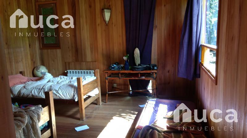 Foto Casa en Venta en  Ingeniero Maschwitz,  Escobar  VENTA | HERMOSA CASA de MADERA en Barrio Semicerrado | Las Chacras