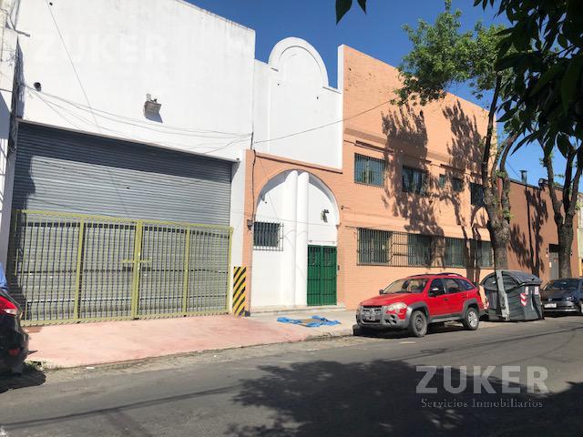 Foto Galpón en Alquiler en  Barracas ,  Capital Federal  Santa Elena  al 300