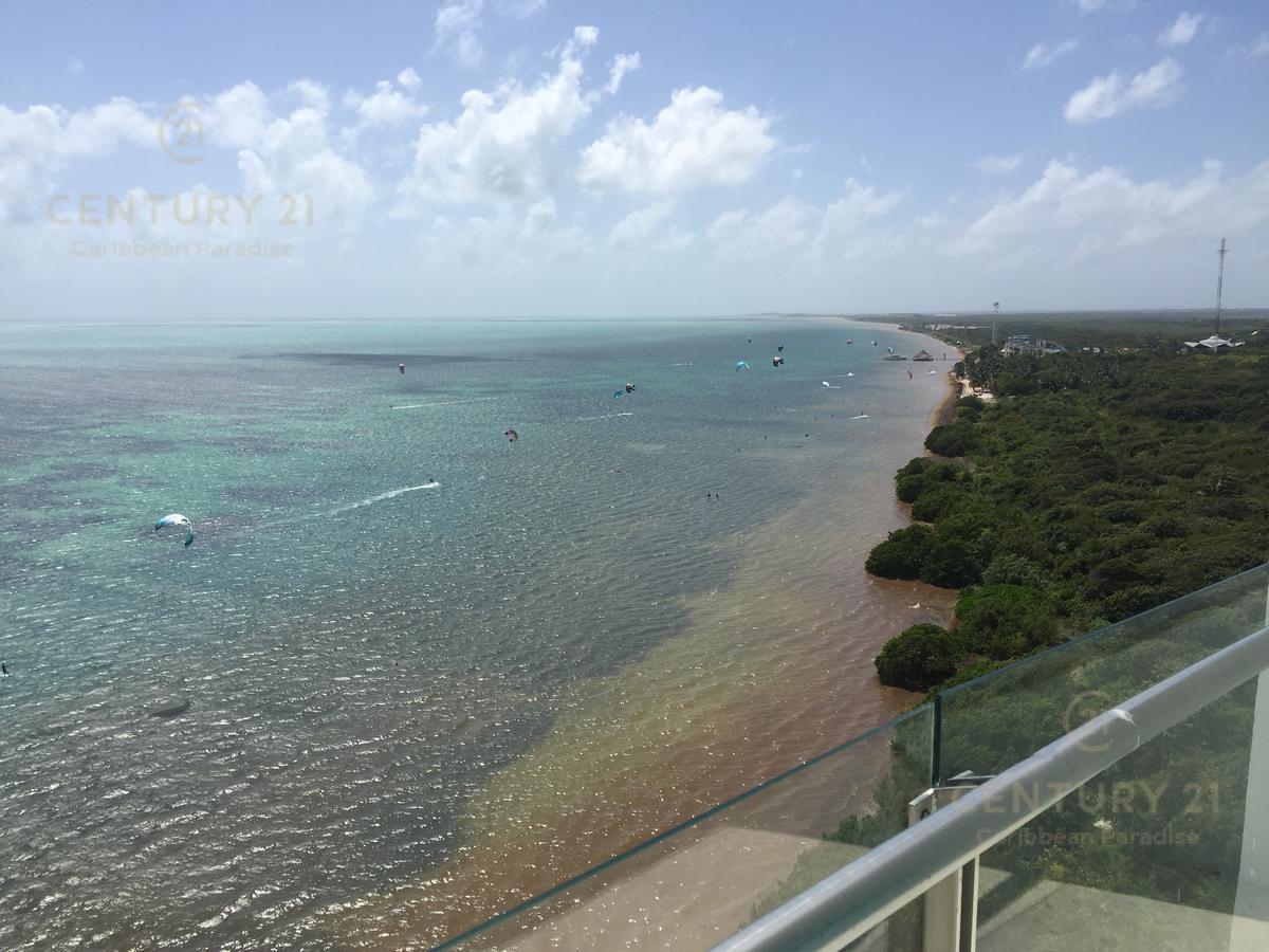 Foto Departamento en Venta en  Benito Juárez ,  Quintana Roo  RESIDENCIA PENINSULA EN VENTA FRENTE AL MAR, C2500