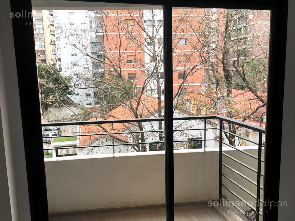 Foto Departamento en Venta en  Olivos-Vias/Rio,  Olivos  Alberdi al 600