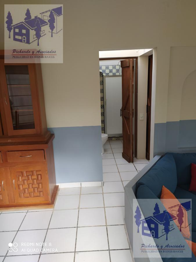 Foto Casa en Renta en  Fraccionamiento Provincias del Canadá,  Cuernavaca  Provincias de Canadá