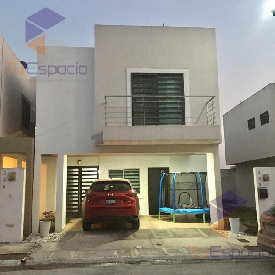 Foto Casa en Venta en  Loma Bonita,  Reynosa  Lomas del Sol