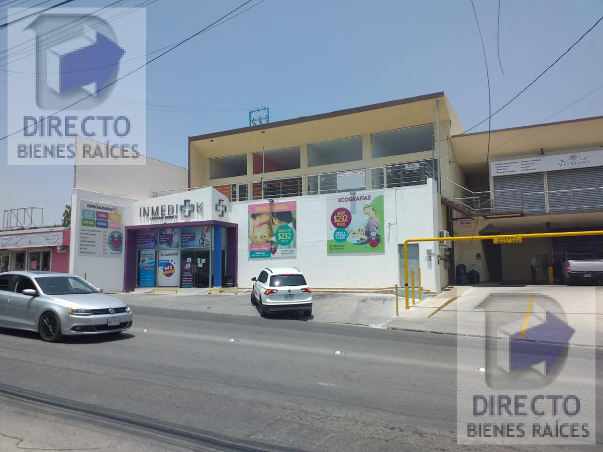 Foto Local en Renta en  Santa Catarina Centro,  Santa Catarina  SANTA CATARINA