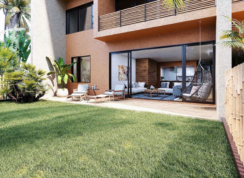 Foto Casa en condominio en Venta en  Playa del Carmen ,  Quintana Roo  VILLA 3 REC. - PLAYA DEL CARMEN ALED