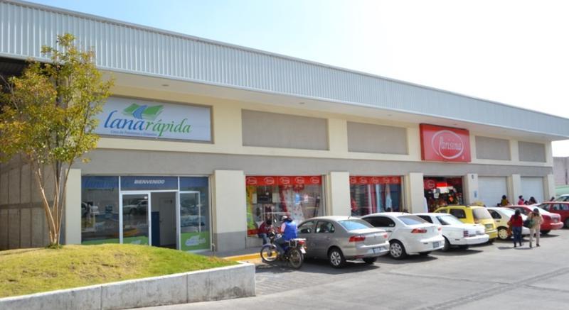 Foto Local en Renta en  Libres Centro,  Libres  Local en renta en Plaza Libres