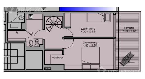 Departamento-Venta-Recoleta-Peña 2500