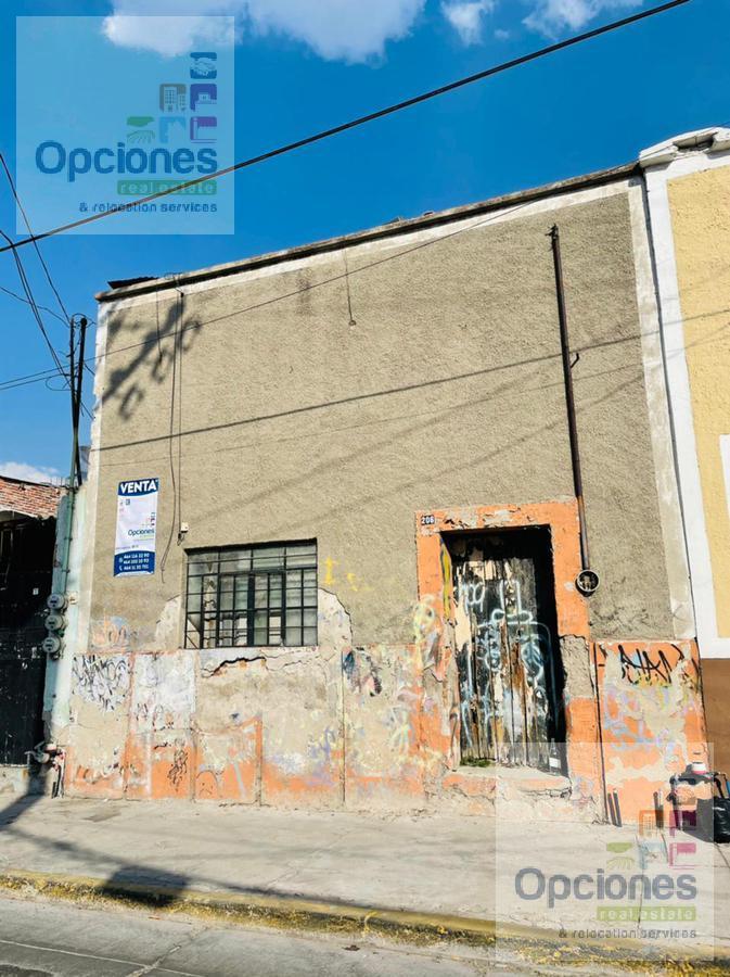 Foto Terreno en Venta en  Salamanca Centro,  Salamanca  Colon, zona Centro