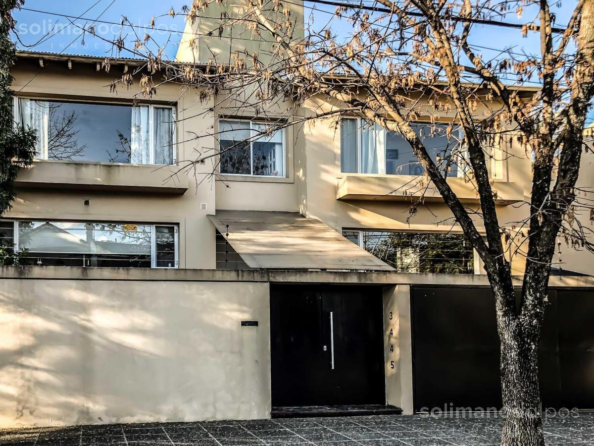 Foto Casa en Alquiler en  La Lucila-Vias/Maipu,  La Lucila  Catamarca al 3400