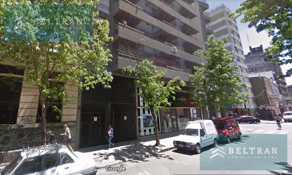 Foto Cochera en Venta en  Centro,  Rosario  Centro. Varias Ubicaciones al 100