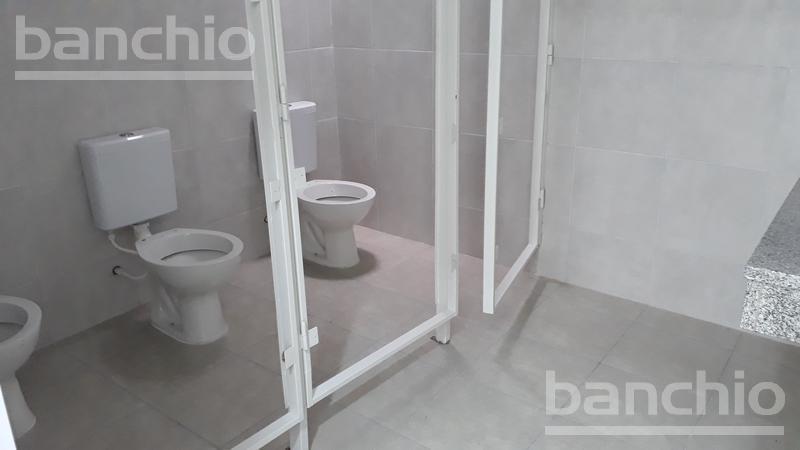 ENTRE RIOS al 1300, Rosario, Santa Fe. Alquiler de Comercios y oficinas - Banchio Propiedades. Inmobiliaria en Rosario