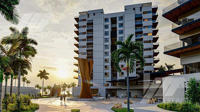 Foto Departamento en Venta en  Nueva Yucalpeten,  Progreso  Departamento en Pre Venta, YUCALPETÉN, 2 Recamaras, Progreso, Yucatán, Clave SIND23