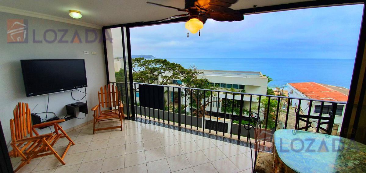 Foto Departamento en Venta en  San Lorenzo,  Salinas  Vendo Departamento en Salinas sector San Lorenzo vista al océano $140.000