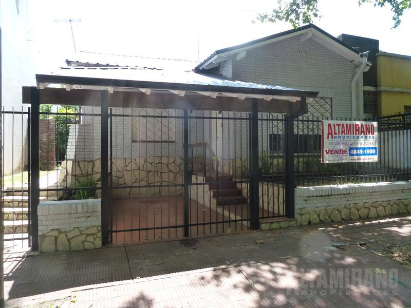Foto Casa en Venta en  Villa Ballester,  General San Martin  Esmeralda al 6000 e/Sgto. Cabral y Pasaje Rosso