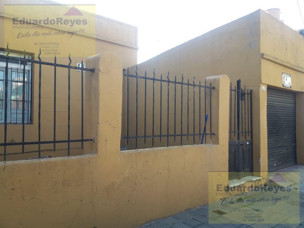 Foto Casa en Venta en  Lanús Oeste,  Lanús  CORONEL GALVAN 3133