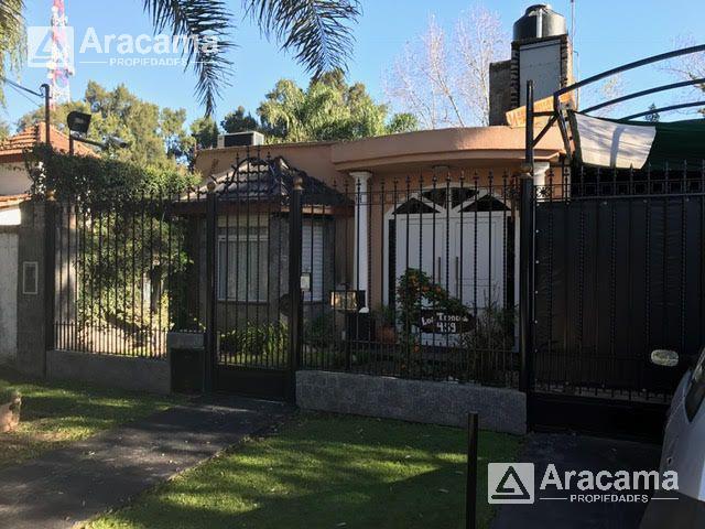 Foto Casa en Venta en  La Union,  Ezeiza  Los Trocos al 400